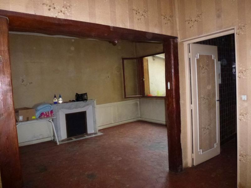 Sale house / villa Songeons 76000€ - Picture 2