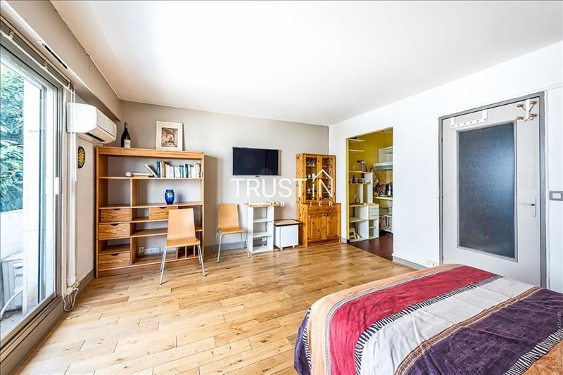 Vente appartement Paris 15ème 265 000€ - Photo 1
