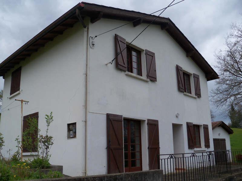 Vente maison / villa St jean pied de port 130000€ - Photo 8