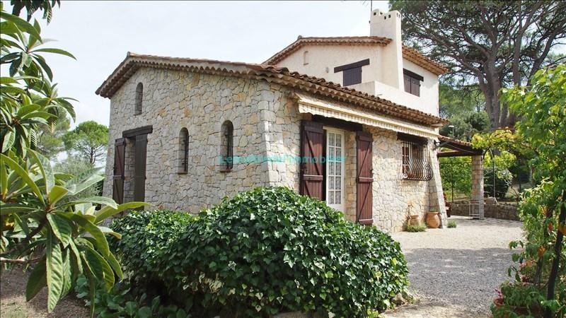 Vente maison / villa Le tignet 399000€ - Photo 1