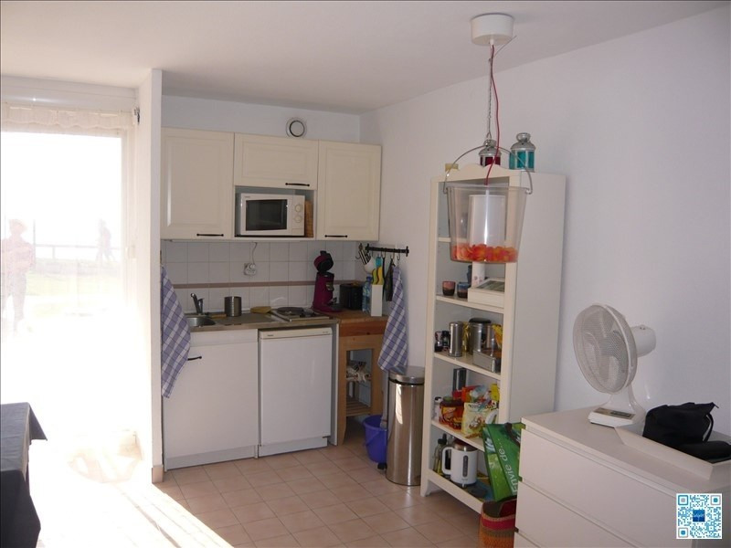 Vente appartement Sete 116 000€ - Photo 1