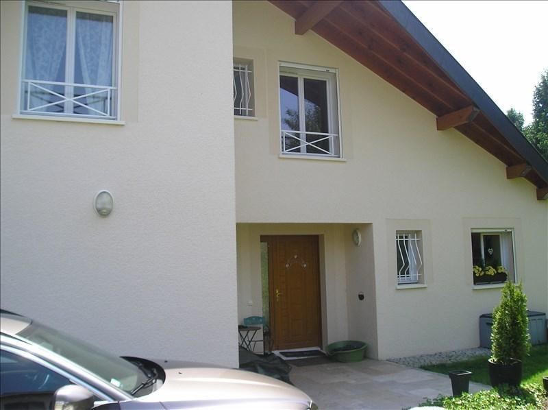 Affitto casa Divonne les bains 3380€ +CH - Fotografia 4