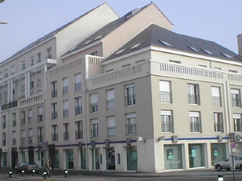 Vente appartement La roche sur yon 78000€ - Photo 1