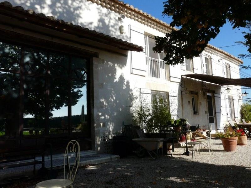 Vente maison villa 7 pi ce s raphele les arles 200 for Achat maison arles