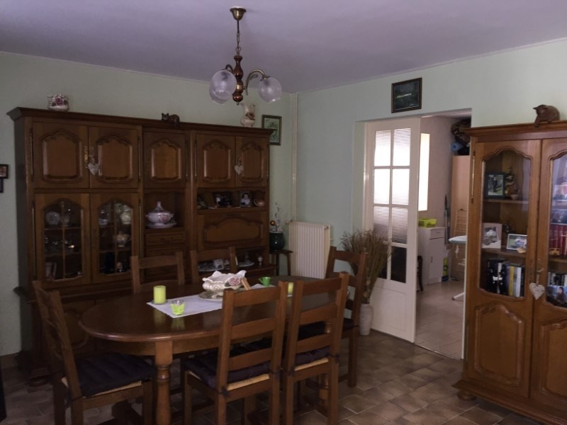 Sale house / villa Germignac 149 800€ - Picture 7