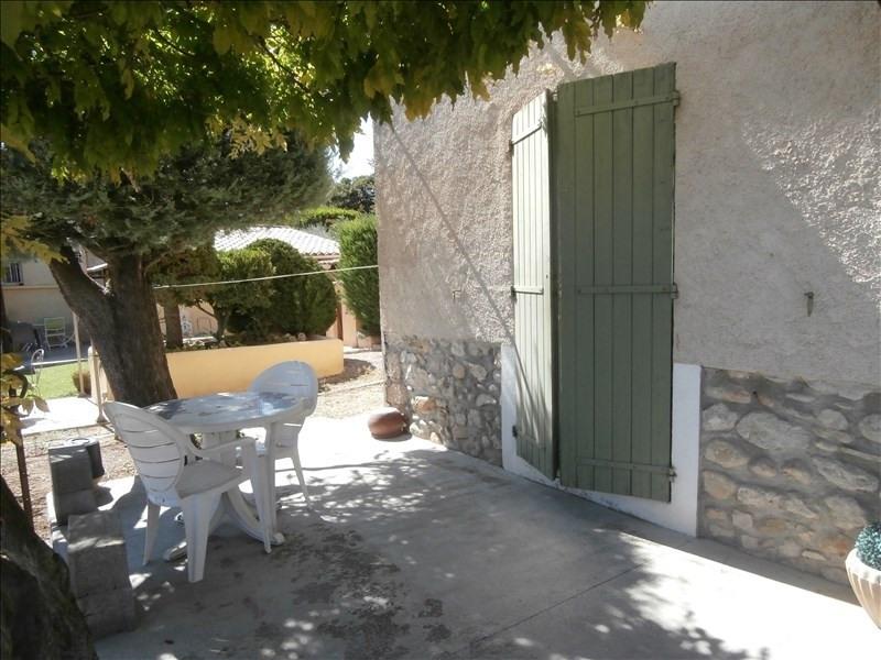 Vente maison / villa Volx 196000€ - Photo 10