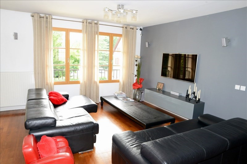 Vente appartement Ferney voltaire 1197000€ - Photo 2
