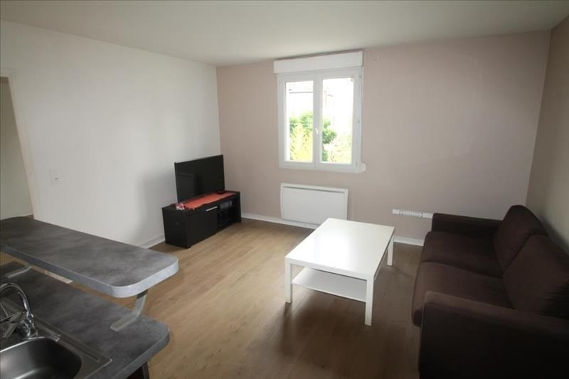 Sale apartment Bois le roi 159 000€ - Picture 1