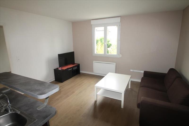 Sale apartment Bois le roi 159000€ - Picture 1