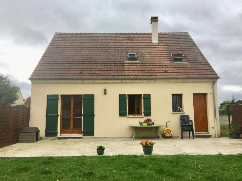 Sale house / villa Bresles 218000€ - Picture 2