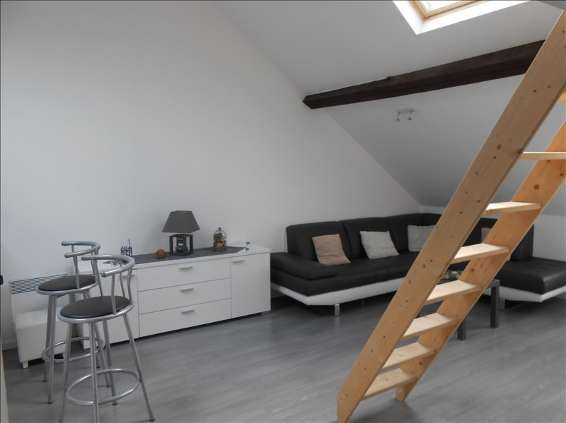 Location appartement St quentin 490€ +CH - Photo 1