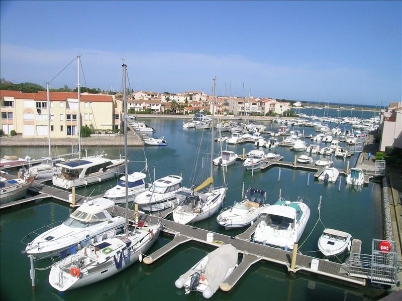Location appartement St cyprien plage 890€ CC - Photo 1