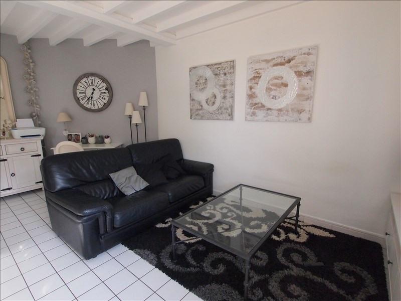 Sale apartment Curis au mont d or 188000€ - Picture 2