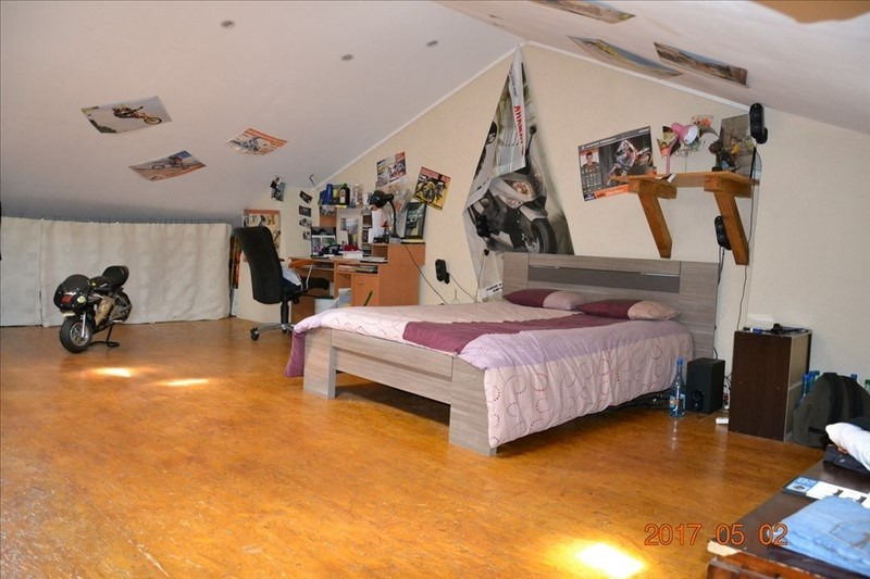 Vendita casa St juery 245000€ - Fotografia 11
