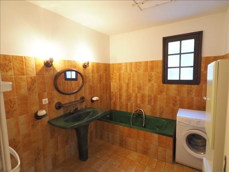 Vente maison / villa Reillanne 275000€ - Photo 8