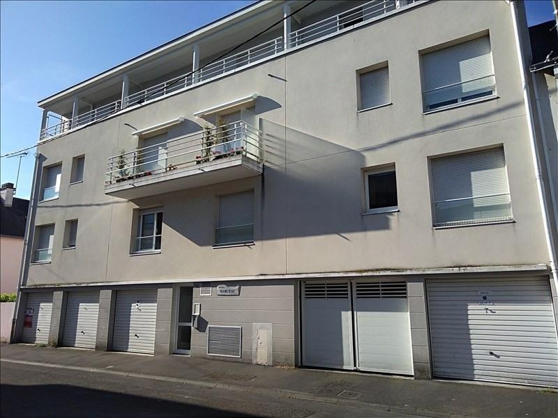 Vente appartement St nazaire 53200€ - Photo 1