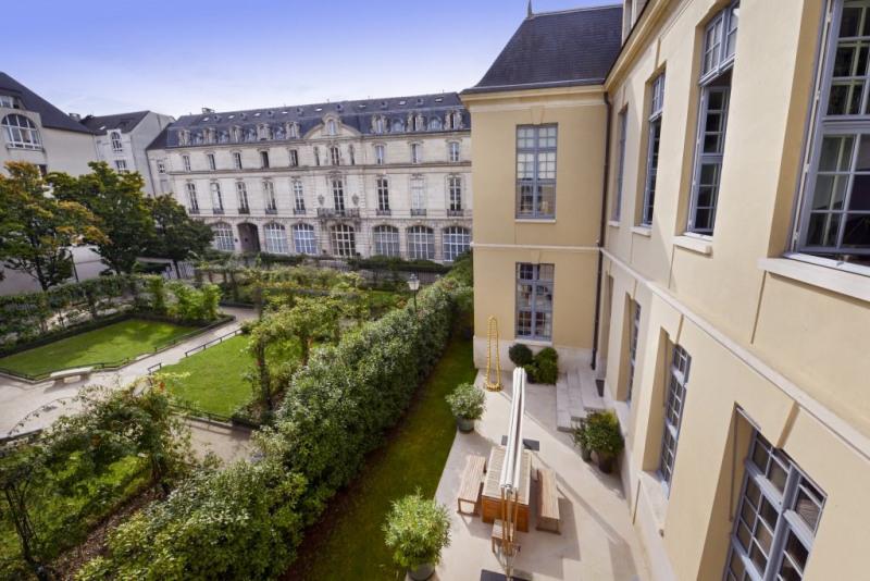 Престижная продажа квартирa Paris 3ème 4950000€ - Фото 9