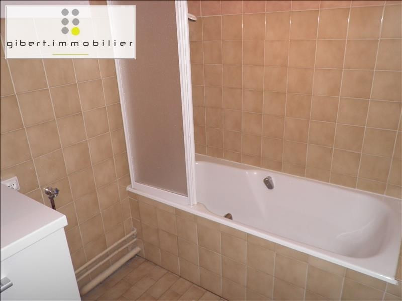 Location appartement Le puy en velay 619,79€ CC - Photo 4