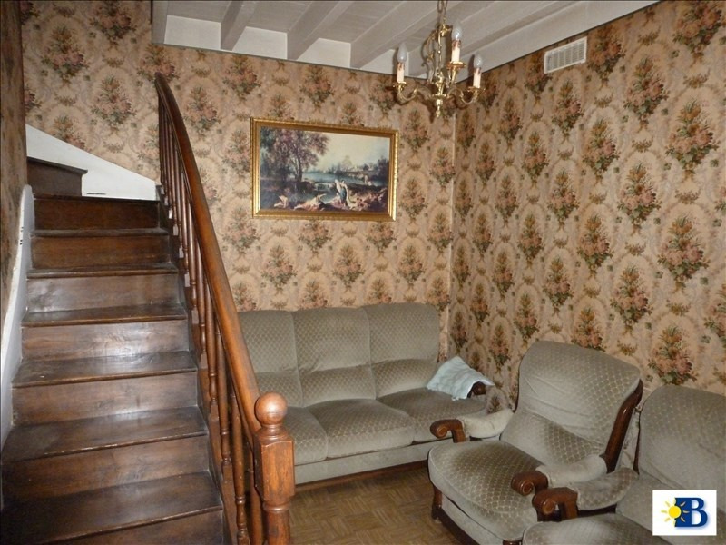 Vente maison / villa Naintre 71 000€ - Photo 3