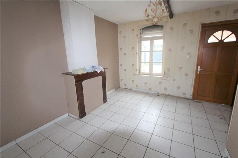Sale house / villa Dechy 47000€ - Picture 4