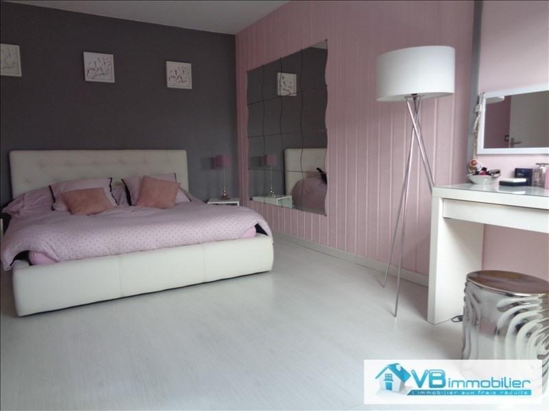 Vente appartement Chilly mazarin 257000€ - Photo 6