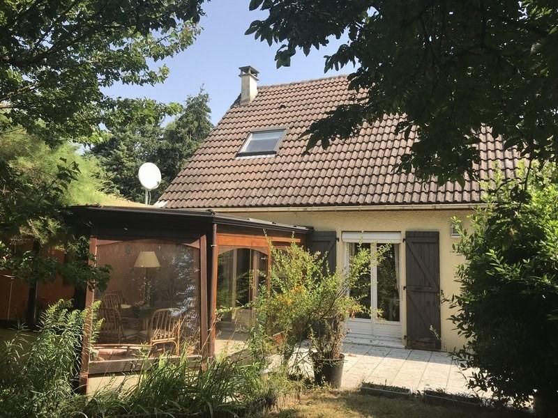 Sale house / villa Villennes sur seine 495000€ - Picture 1