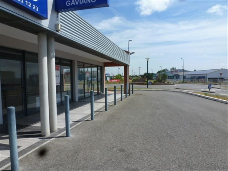 Alquiler  local Aussonne 600€ +CH/HT - Fotografía 1