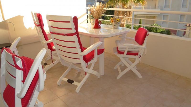 Sale apartment Cavalaire 239000€ - Picture 2