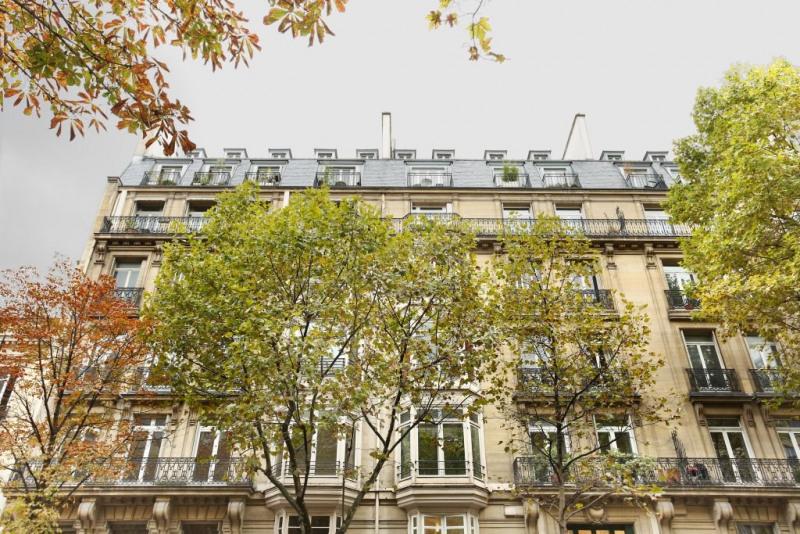 Aрендa квартирa Paris 17ème 6290€ CC - Фото 6