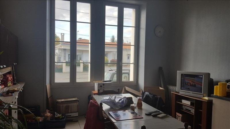 Location appartement La creche 460€ CC - Photo 2