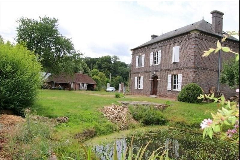 Sale house / villa Conches en ouche 285000€ - Picture 1