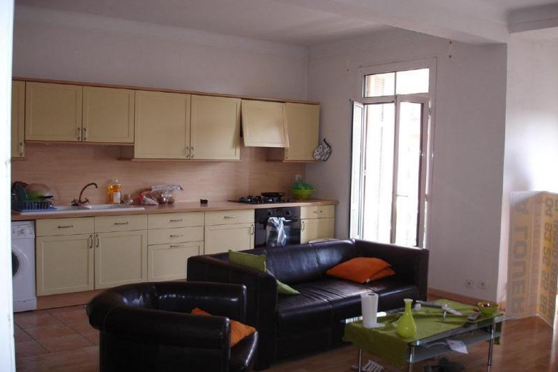 Location appartement Nice 1126€ CC - Photo 1