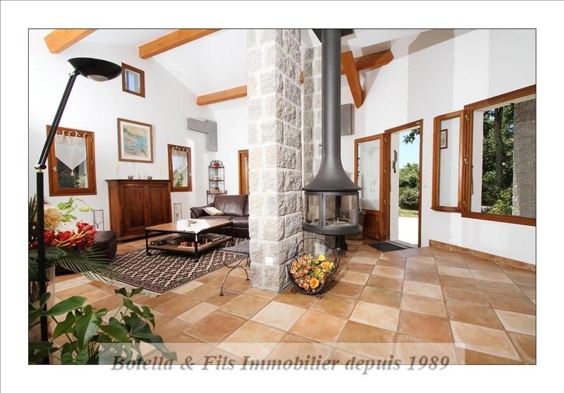 Immobile residenziali di prestigio casa Ruoms 549000€ - Fotografia 4