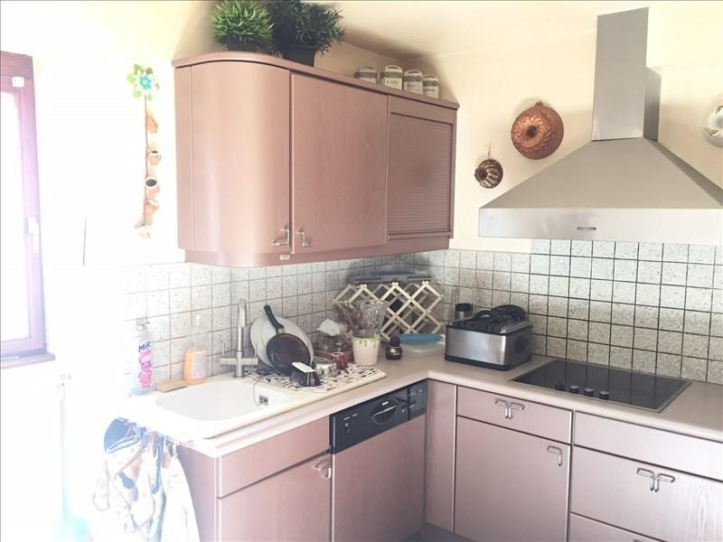 Vente appartement Strasbourg 299 000€ - Photo 3