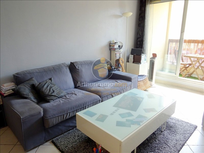 Vente appartement Sainte maxime 139 000€ - Photo 5