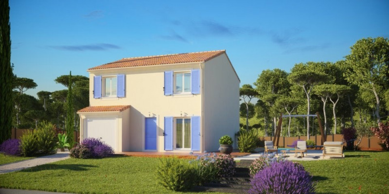 Maison  4 pièces + Terrain 400 m² La Montagne par MAISONS PIERRE