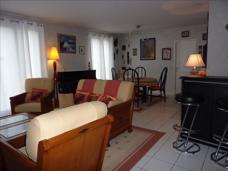 Vente maison / villa Bures sur yvette 460000€ - Photo 3