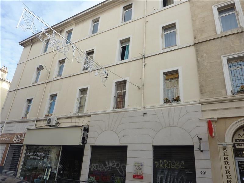 Rental apartment Marseille 6ème 570€ CC - Picture 2