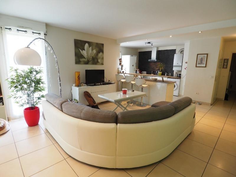 Sale apartment Melun 205000€ - Picture 1