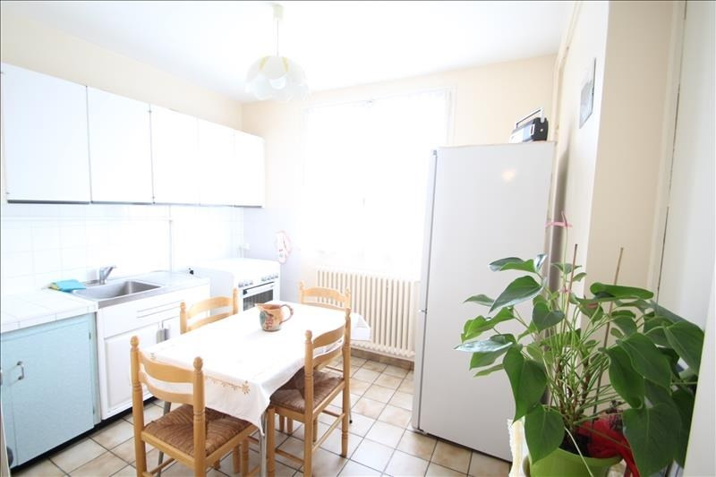 Sale apartment Chambery 111700€ - Picture 3