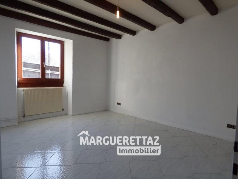 Sale apartment La tour 159800€ - Picture 6