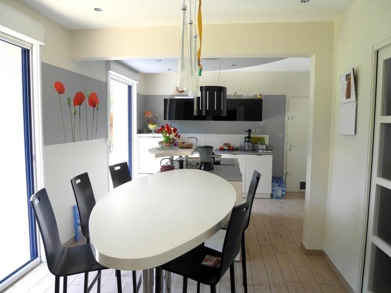 Vente maison / villa Breteil 253200€ - Photo 6