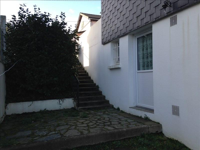 Vente maison / villa Indre 229500€ - Photo 5