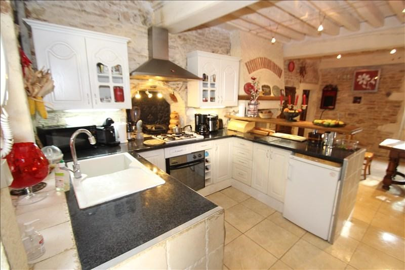 Vente maison / villa Chalon sur saone 272000€ - Photo 4