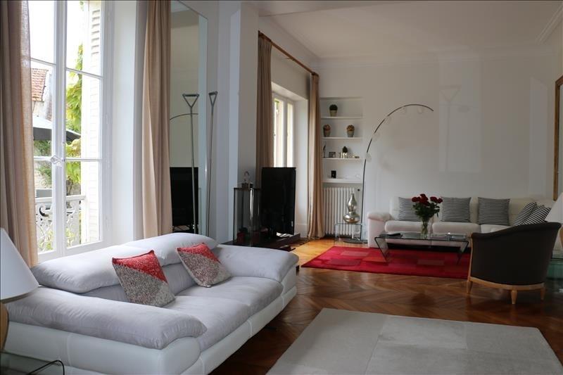 Vente de prestige maison / villa Versailles 1800000€ - Photo 3