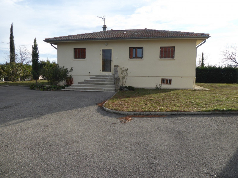 Location maison / villa Aubenas 770€ CC - Photo 4