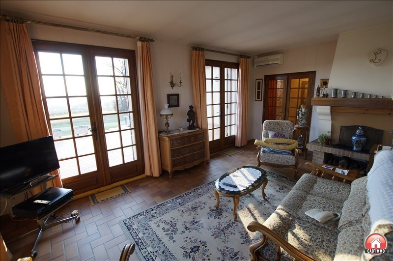 Sale house / villa Pomport 299 000€ - Picture 2