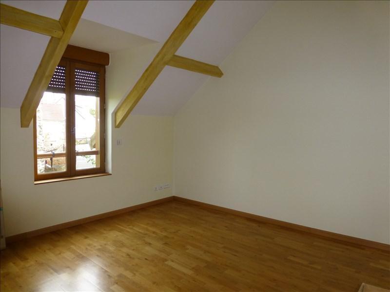 Verkoop  huis Marsinval 350000€ - Foto 9