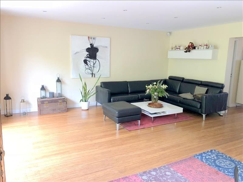 Deluxe sale apartment St germain en laye 1508000€ - Picture 4