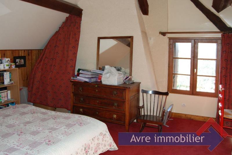 Sale house / villa Verneuil d avre et d iton 312000€ - Picture 9